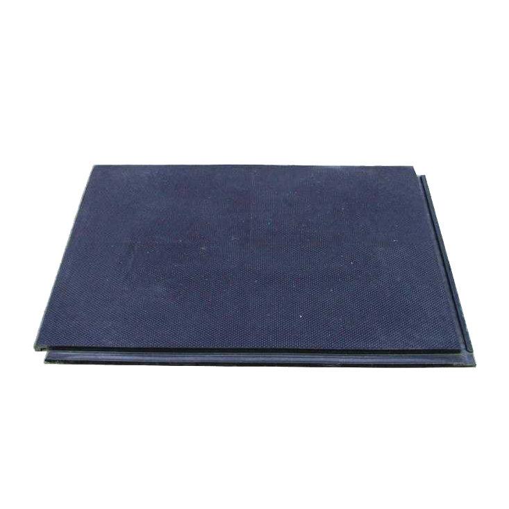Plastová interierová podlahová kuličková deska - délka 120 cm, šířka 80 cm a výška 2,2 cm