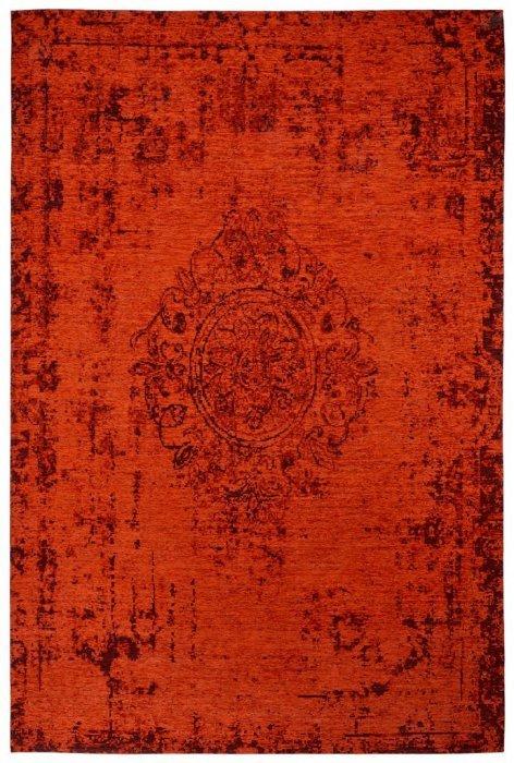 Červený orientální kusový moderní koberec Milano - délka 110 cm a šířka 57 cm