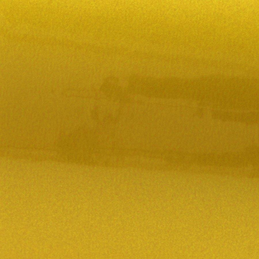 Žlutá reflexní výstražná páska - délka 45 m a šířka 5 cm