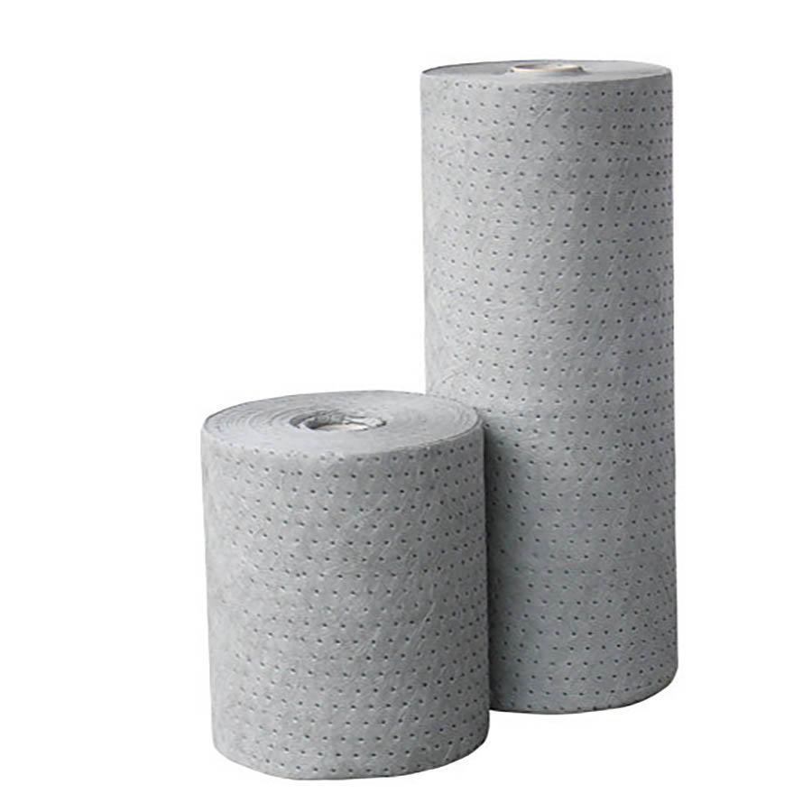 Univerzální zpevněný lehký sorpční koberec - délka 50 m a šířka 40 cm