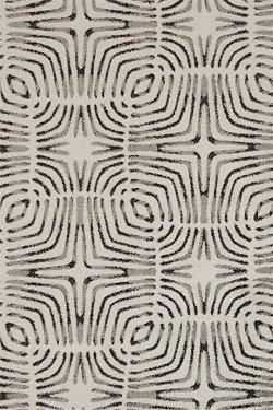 Béžový kusový koberec Mondo - délka 230 cm a šířka 160 cm