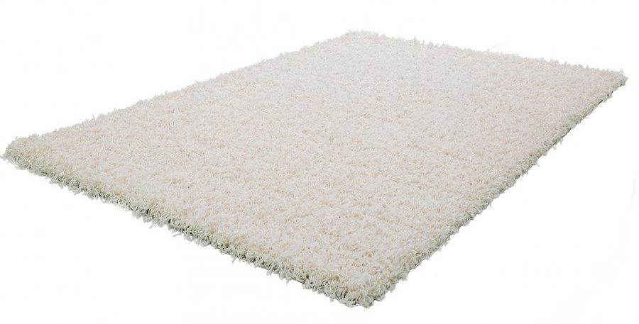 Béžový kusový kulatý koberec Funky - průměr 67 cm