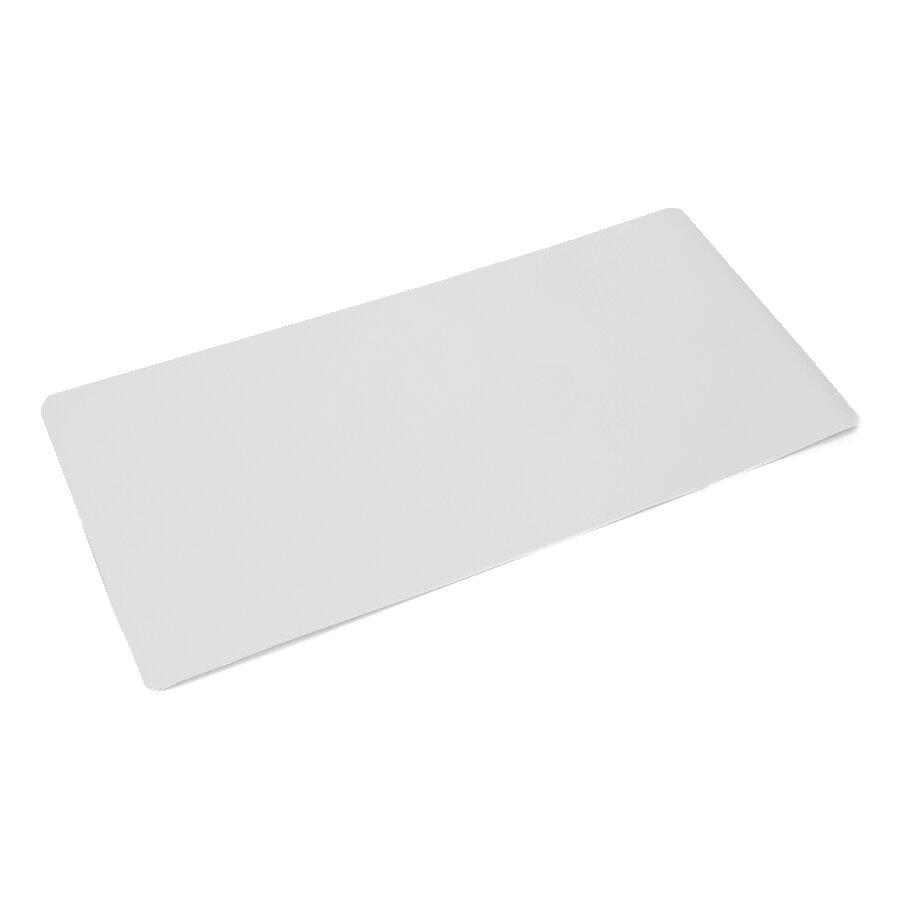 Průhledná voděodolná protiskluzová podložka do vany FLOMA Aqua-Safe - délka 86,4 cm, šířka 40,6 cm a tloušťka 0,7 mm