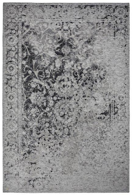 Šedý kusový koberec Milano - délka 170 cm a šířka 120 cm