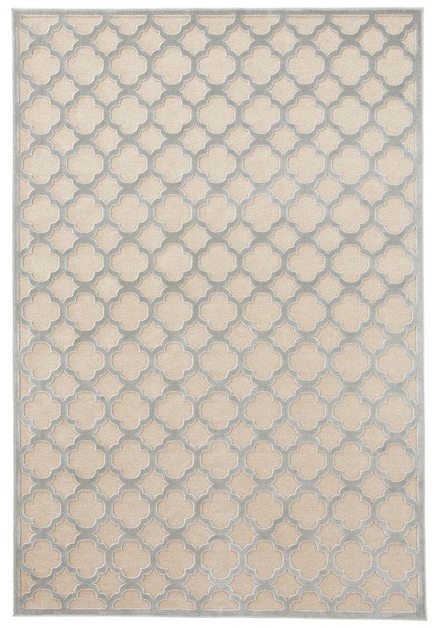 Béžový moderní kusový koberec Bryon, Mint Rugs - délka 300 cm a šířka 200 cm