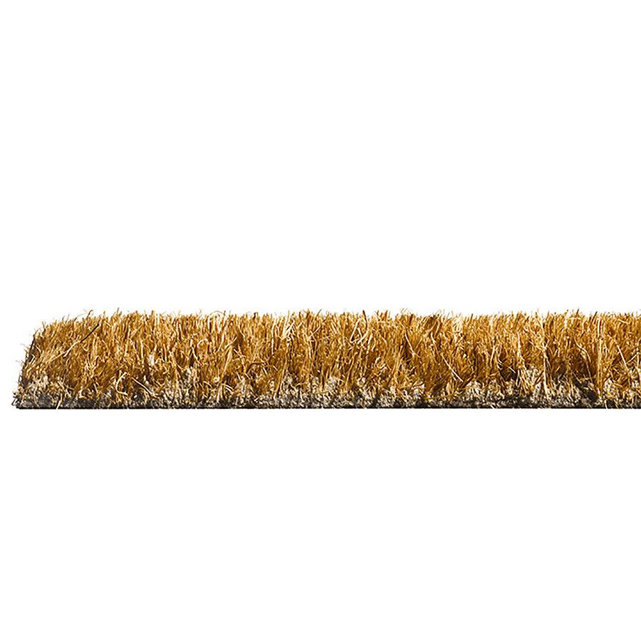 Kokosová čistící vstupní rohož FLOMA E-coco - výška 1,5 cm