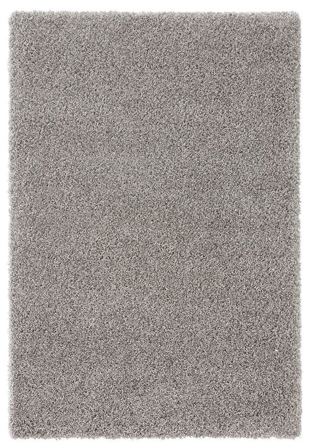 Šedý kusový moderní koberec Mint Rugs, Boutique