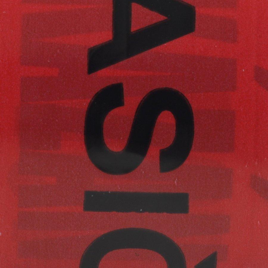 """Bílo-červená vytyčovací páska """"HASIČI - VSTUP ZAKÁZÁN"""" - délka 500 m a šířka 7,5 cm"""