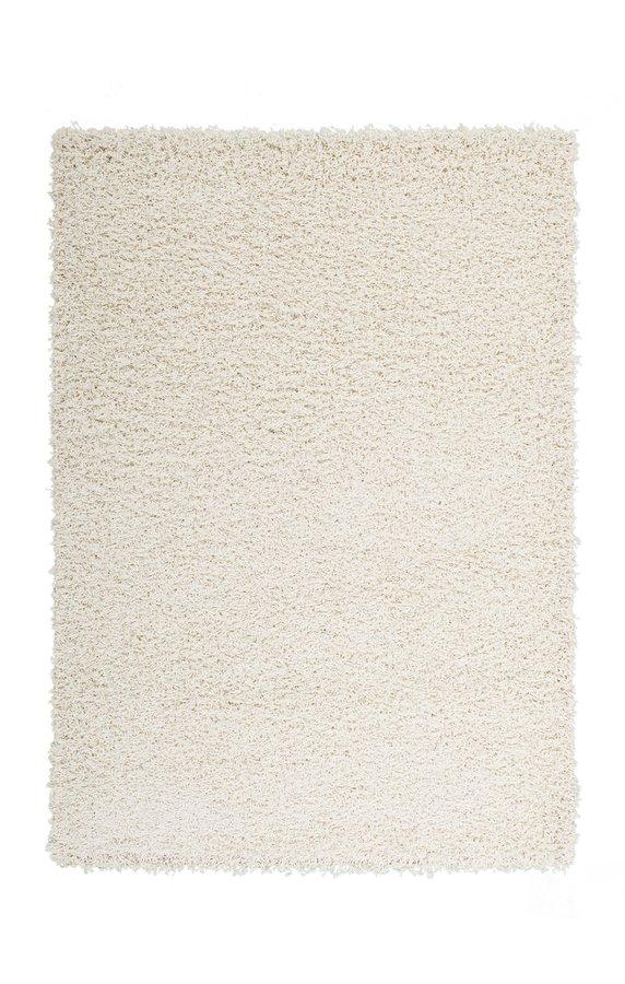 Béžový kusový koberec Funky