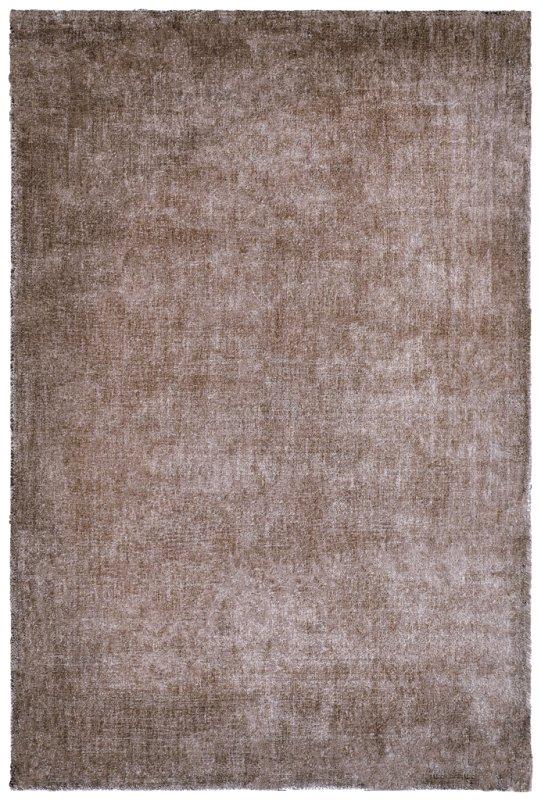 Hnědý kusový koberec Breeze of Obsession - délka 150 cm a šířka 80 cm