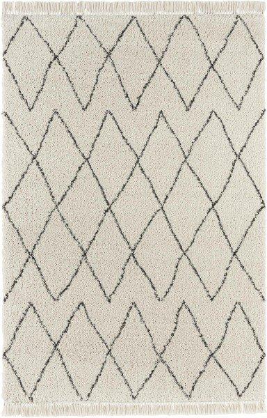Béžový kusový moderní koberec Desiré - délka 230 cm a šířka 160 cm