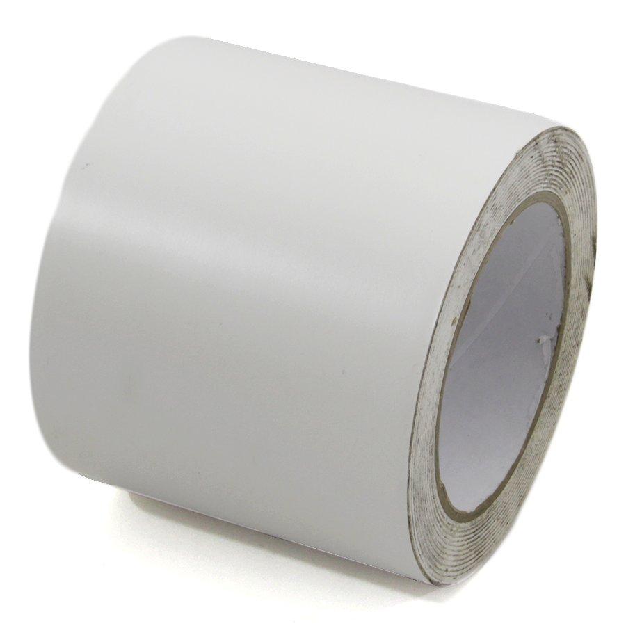 Bílá vyznačovací páska Standard - délka 33 m a šířka 10 cm