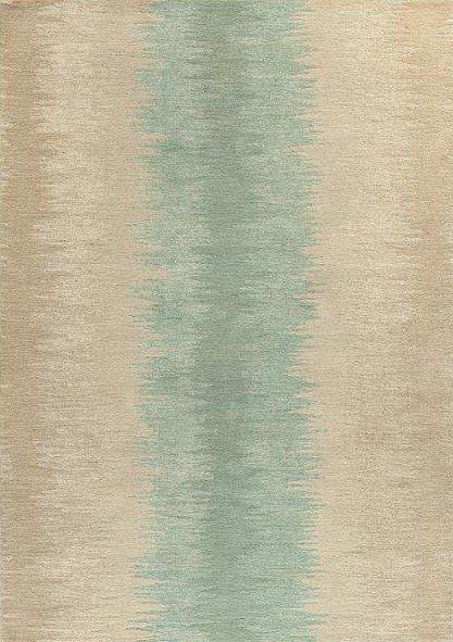 Zelený luxusní kusový koberec Reflect - délka 240 cm a šířka 170 cm