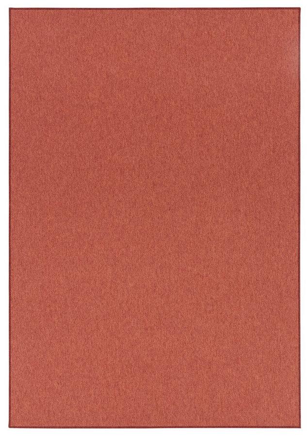 Červený kusový koberec Casual - délka 300 cm a šířka 200 cm