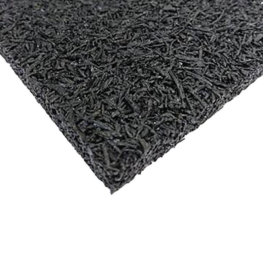 Antivibrační elastická tlumící rohož (deska) z drásaniny F570 - délka 200 cm a šířka 100 cm