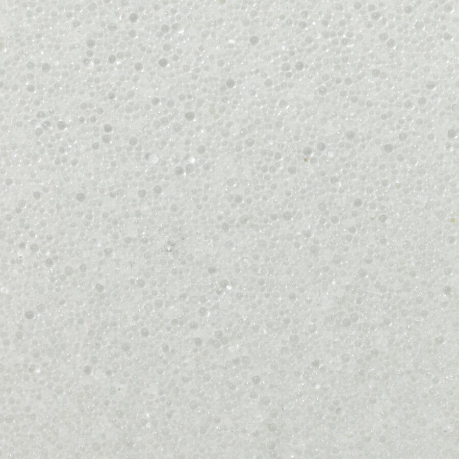 Průhledná korundová protiskluzová páska FLOMA Super - délka 18,3 m, šířka 5 cm a tloušťka 1 mm