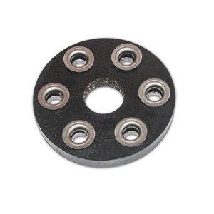 Hardy spojka klasik s otvory a knoflíky FLOXO - průměr 70 mm a tloušťka 10 mm