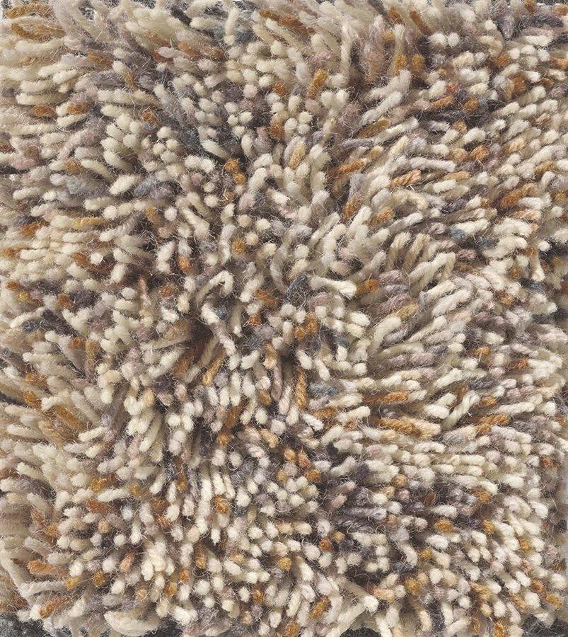 Kusový luxusní moderní koberec Flamenco