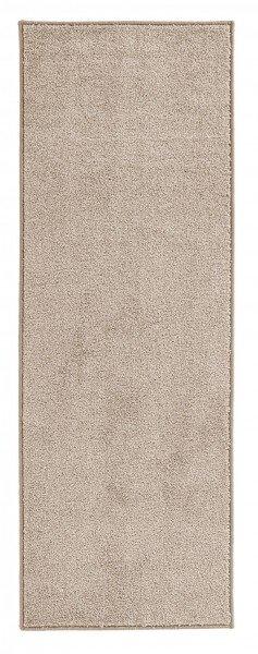 Béžový kusový koberec Pure