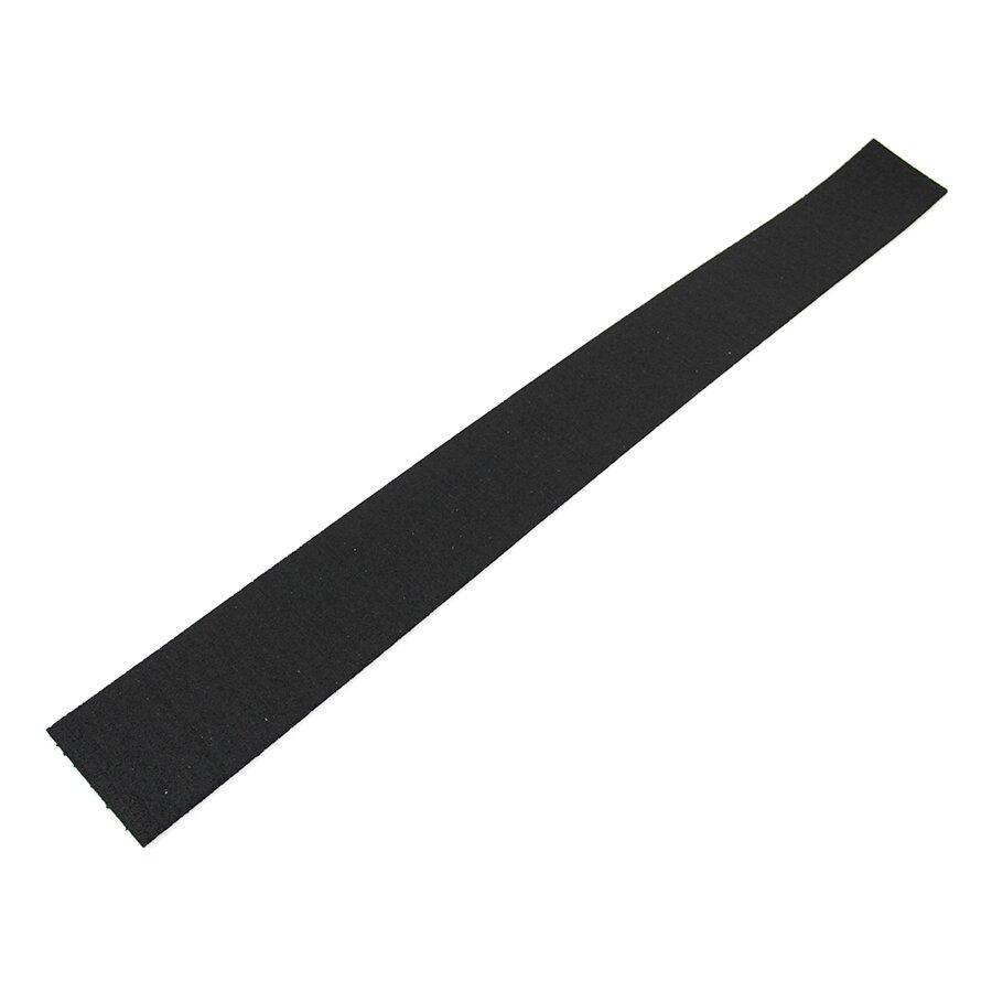 Gumová protiskluzová ochranná podložka pro přepravu zboží FLOMA UniPad S850 - délka 100 cm, šířka 20 cm a výška 0,5 cm