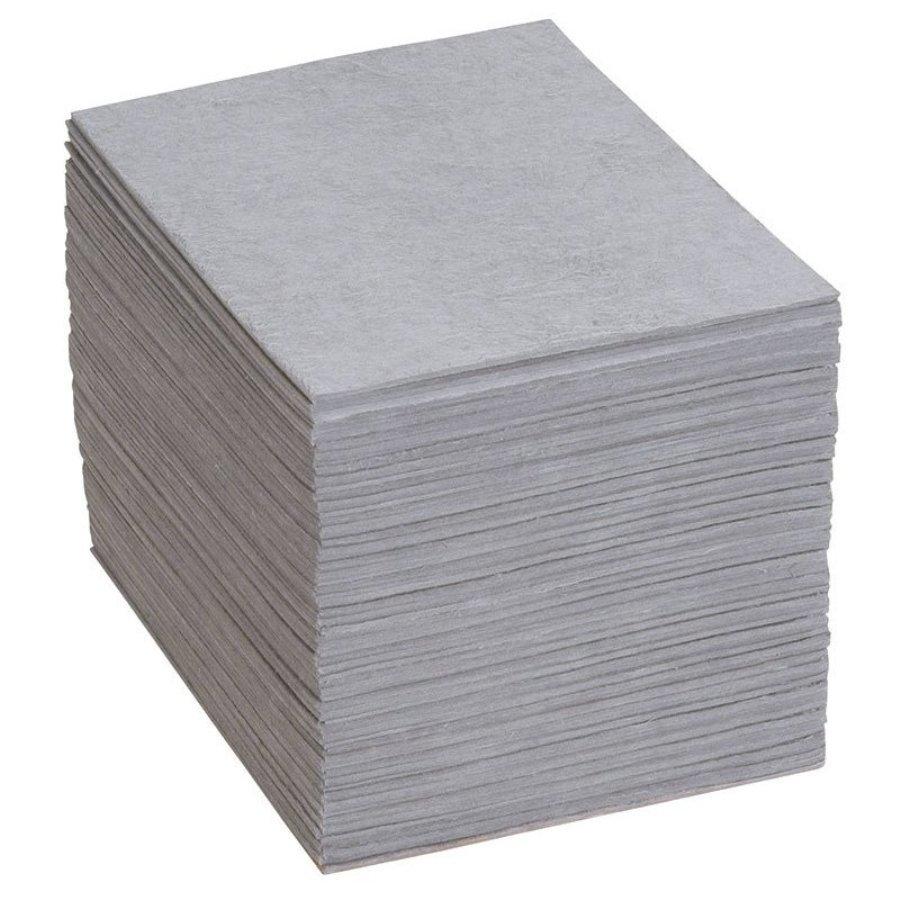 Univerzální sorpční podložka (základní) - délka 50 cm a šířka 40 cm - 200 ks
