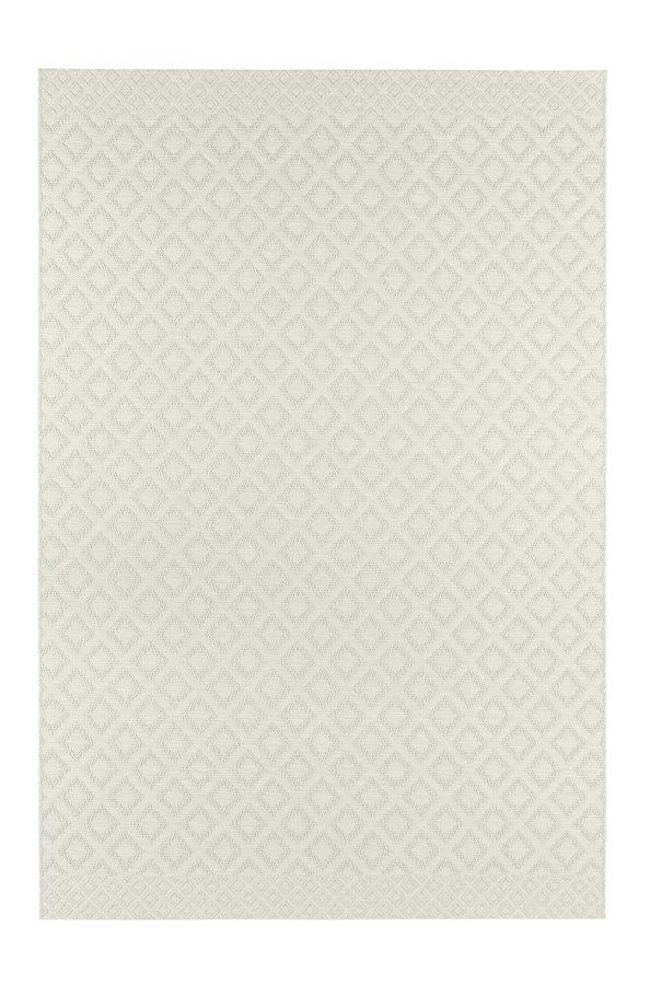 Béžový kusový koberec Harmony