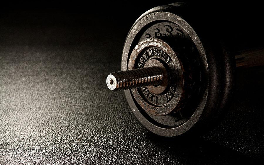 Podlahy pro fitness a posilovny